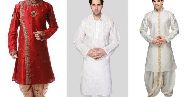 Traditional Dress For Mens