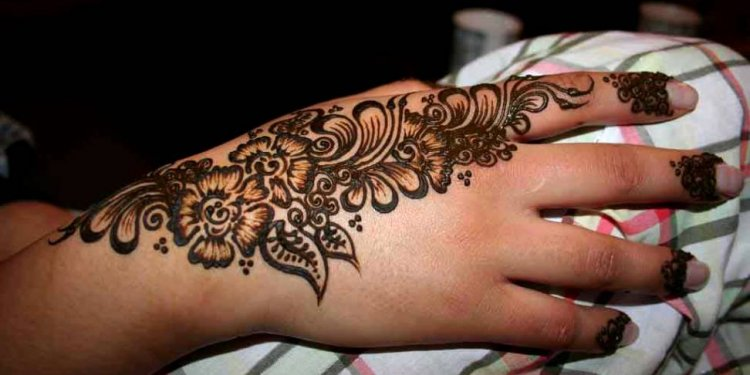 Henna Permanent Tattoo Designs