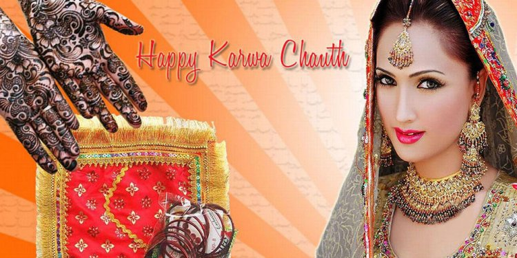 Karwa-Chauth Special