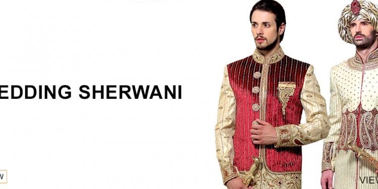 Indian Style Mens clothing