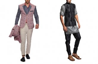 Dressing for Indian wedding events | Cocktail party outfits for men