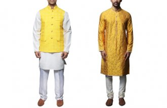 Dressing for Indian wedding events | Haldi outfits for men