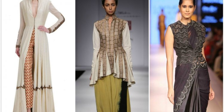 Indian clothing Designers