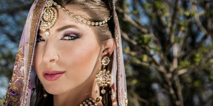 Indian Costume Jewelry Online
