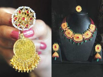 Indian Start-Ups aim to Disrupt Jewellery Making With 3D Printing