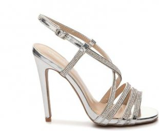 silver bridal footwear circumference=
