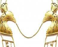 22k Gold Plated Indian Jewelry