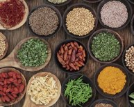 Essential Indian spices list