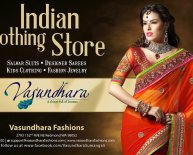 Indian clothing Seattle