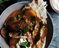Indian Spiced Chicken