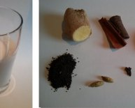 Indian Spiced Tea Recipe