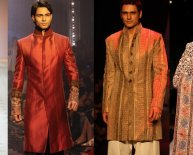 Indian traditional clothing for Male