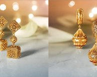 Indian Wedding Jewelry Gold